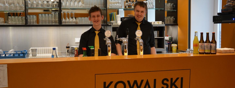 Café & Bistro KOWALSKI Gallneukirchen